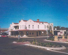 Namoi Hotel Motel - Accommodation Batemans Bay