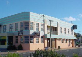 Regent Hotel - Accommodation Batemans Bay