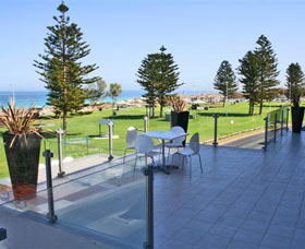 Clarion Suites Mullaloo Beach - Accommodation Batemans Bay