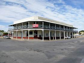 The Cornucopia Hotel - Accommodation Batemans Bay