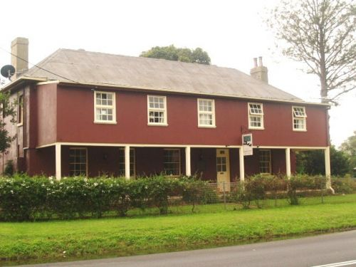 Coach House Inn - Accommodation Batemans Bay