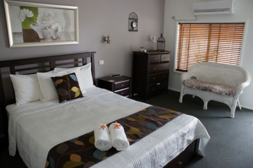 Riverside Motel Karuah  - Accommodation Batemans Bay