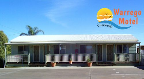 Warrego Motel - Accommodation Batemans Bay