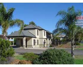 Narrabri Motel amp Caravan Park - Accommodation Batemans Bay