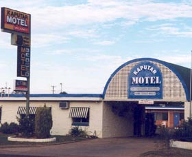 Kaputar Motel - Accommodation Batemans Bay