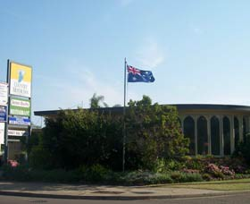 Country Motor Inn - Accommodation Batemans Bay