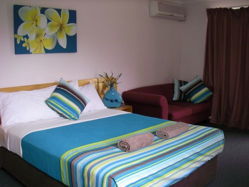 Kilcoy Gardens Motor Inn - Accommodation Batemans Bay