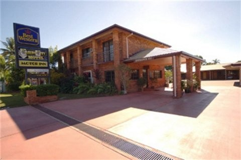 Casino City Motor Inn - Accommodation Batemans Bay