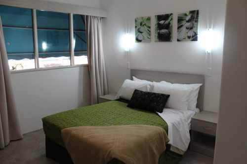 Ashwood Motel - Accommodation Batemans Bay