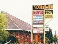 Nandewar Motor Inn - Accommodation Batemans Bay