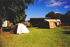 Princes Hwy Caravan Park - Accommodation Batemans Bay