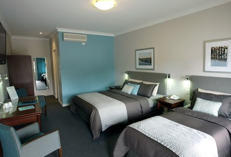 Pastoral Hotel Motel - Accommodation Batemans Bay