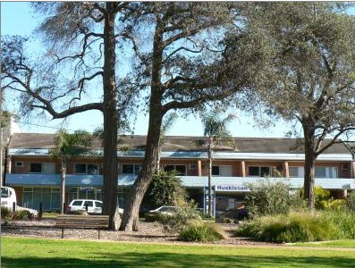 Huskisson Beach Motel - Accommodation Batemans Bay