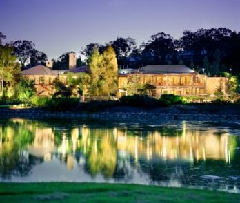 Cypress Lakes Resort - Accommodation Batemans Bay