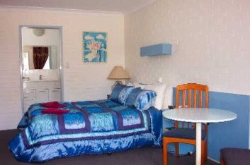 Colonial Inn Tamworth - Accommodation Batemans Bay