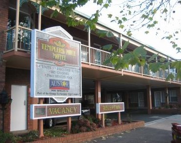 Templers Mill Motel - Accommodation Batemans Bay