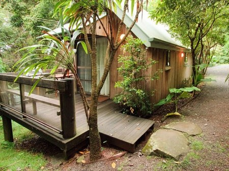 Mt Glorious Getaway Cottages - Accommodation Batemans Bay