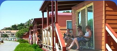 Brighton Caravan Park And Holiday Village - Accommodation Batemans Bay