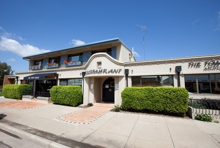 The Town House Motor Inn - Sundowner Goondiwindi - Accommodation Batemans Bay