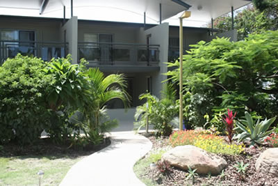 Apartments  Toolooa Gardens Motel - Accommodation Batemans Bay