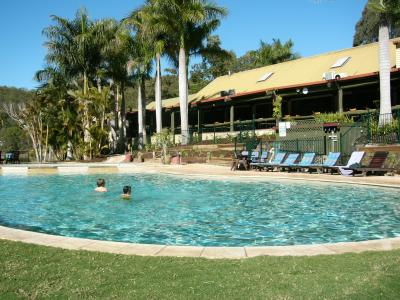 Cedar Lake Country Resort - Accommodation Batemans Bay