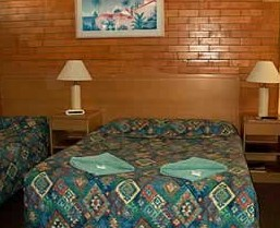 Dalby Parkview Motel - Accommodation Batemans Bay