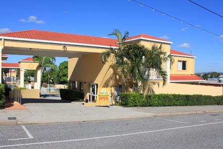 Harbour Sails Motor Inn - Accommodation Batemans Bay