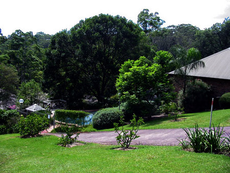 Avoca Beach Heritage Villas - Accommodation Batemans Bay