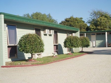 Leongatha Motel - Accommodation Batemans Bay