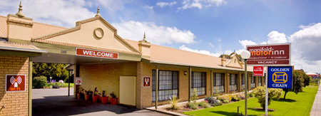 Manifold Motor Inn - Accommodation Batemans Bay