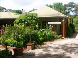 Treetops Bed And Breakfast - Accommodation Batemans Bay