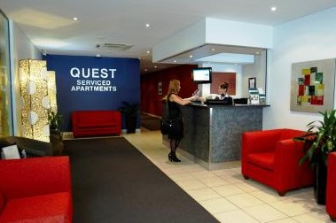 Quest Newcastle - Accommodation Batemans Bay