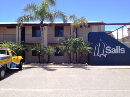 Sails Geraldton Accommodation - Accommodation Batemans Bay