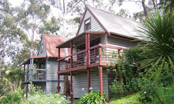 Great Ocean Road Cottages - Accommodation Batemans Bay