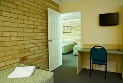 Starlight Motor Inn - Accommodation Batemans Bay