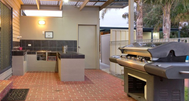 Rosebud Motel - Accommodation Batemans Bay