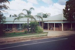 Clermont Motor Inn - Accommodation Batemans Bay