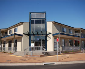Centrepoint Apartments Griffith - Accommodation Batemans Bay