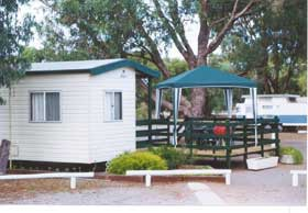 Minlaton Caravan Park - Accommodation Batemans Bay