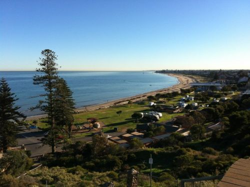 Brighton Caravan Park - Accommodation Batemans Bay