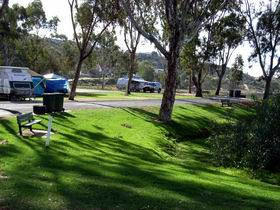 Mannum Caravan Park - Accommodation Batemans Bay