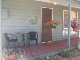 Waterfall Cottage - Accommodation Batemans Bay
