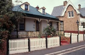 Barton Cottage - Accommodation Batemans Bay