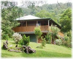 Amble Lea Lodge - Accommodation Batemans Bay