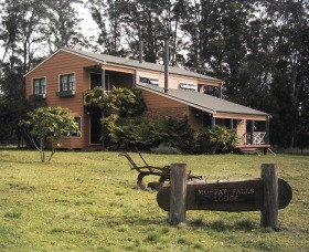 Moffat Falls Lodge And Cottages - Accommodation Batemans Bay