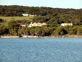 Innes National Park Heritage Accommodation - Accommodation Batemans Bay