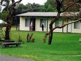 Gemini Downs Coorong Holiday Centre