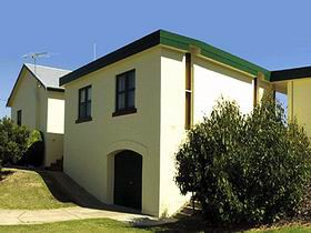 Beachport Holiday Units - Accommodation Batemans Bay