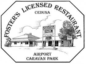 Ceduna Airport Caravan Park - Accommodation Batemans Bay