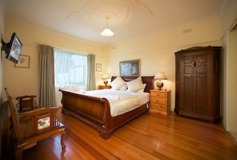 Nazaaray Beach House - Accommodation Batemans Bay